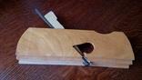 Рубанок советский ИР-753 ГОСТ 14669-79 со знаком качества, фото №12