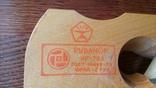 Рубанок советский ИР-753 ГОСТ 14669-79 со знаком качества, фото №13