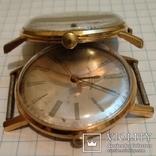 Часы Луч тонкие одним лотом (2 шт), фото №4
