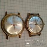 Часы Луч тонкие одним лотом (2 шт), фото №6