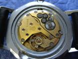 Часы Полет 23 камня Масонские символы рабочие на ремне р, фото №11