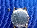 Часы старые Clometta HB  в ремонт на запчасти, фото №3