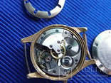 Часы старые Clometta HB  в ремонт на запчасти, фото №5