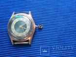 Часы старые Clometta HB  в ремонт на запчасти, фото №6