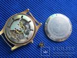 Часы старые Clometta HB  в ремонт на запчасти, фото №7