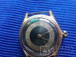 Часы старые Clometta HB  в ремонт на запчасти, фото №9