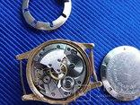 Часы старые Clometta HB  в ремонт на запчасти, фото №10