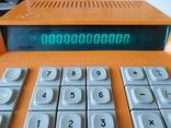 Калькулятор Электроника С3-22, фото №5