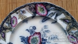 Тарілка декоративна 3/5, Ceres Davenport, Англія, Ф21,8 см, фото №3