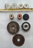 Алмазные, шлифовочные круги, фото №2
