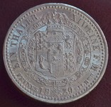 Талер, Ганновер 1839 A. Эрнст Август., фото №3