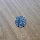 Полугрош Литва 1564 года ВКЛ Всадник, фото №8