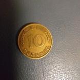 Монета латунь бронза, фото №3