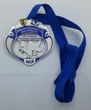 Медаль сувенирная, фото №2
