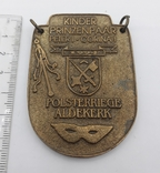 Медаль сувенир, фото №3