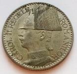 Румунія 50 лей 1937, фото №3
