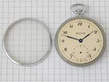 """Часы """"Молния 3602 СССР"""" (нерабочие)., фото №9"""