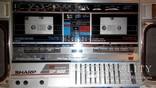 105 SHARP GF-800H(S), фото №7