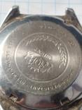 Часы orient water resist 50 m автоподзавод, фото №6