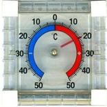 Термометр уличный на липучке, фото №4