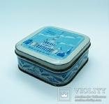 Коробка Банка Зубной Порошок ВДНХ, фото №2