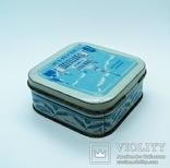 Коробка Банка Зубной Порошок ВДНХ, фото №3