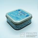 Коробка Банка Зубной Порошок ВДНХ, фото №4