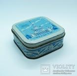 Коробка Банка Зубной Порошок ВДНХ, фото №5