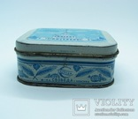 Коробка Банка Зубной Порошок ВДНХ, фото №6