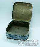 Коробка Банка Зубной Порошок ВДНХ, фото №11
