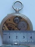 ETERNA Швейцарские карманные часы, фото №9