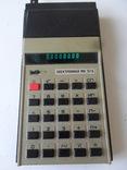 Калькулятор Электроника МК 57А, фото №2