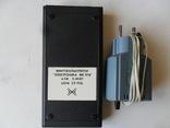 Калькулятор Электроника МК 57А, фото №7