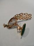 Изделия из хрусталя и металла с кристаллами, фото №2