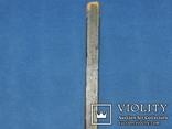 Смоленская присвятая богородица 28 на 21 товщ 1.9, фото №7