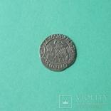 Полугрош Литва 1559 ВКЛ Всадник, фото №7