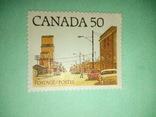 Марка Канады, фото №2