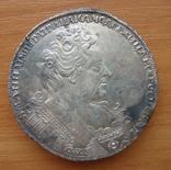 Рубль 1731 г., фото №2