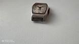 Часы Звезда корпус серебро 875пр, фото №7