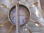Часы Настенные Кухонные, фото №4