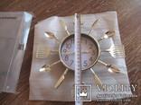 Часы Настенные Кухонные, фото №8
