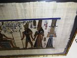 Картина сувенир тема Египет, фото №7