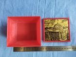 Шкатулка Киев, коробочка, фото №8