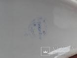Салфетница Рыбка клеймо Коростень, фото №11