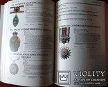 Ежегодный каталог-ценник Британских наград Spink за 2010 год, фото №10