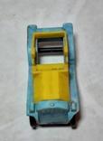 Мини машинка СССР длиной 4,5 см., фото №6