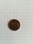 One cent, фото №2