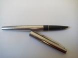 Чернильная ручка. Клеймо (Олимпиада 1980)., фото №3