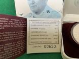 85th Birthday of Pope John Paul II, фото №4