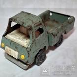 Машинка железная-грузовичок из СССР, фото №2